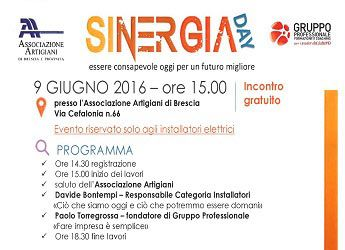 SINERGIA DAY 2016